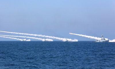 """Trung Quốc phát triển lò phản ứng """"muối nóng chảy"""" cho tàu chiến, máy bay"""