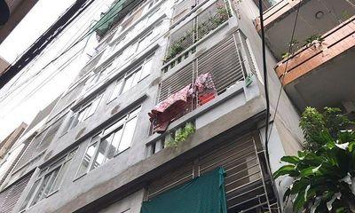Chủ tịch phường Khương Trung bị thuyên chuyển công tác vì chung cư mini