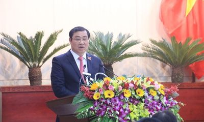Chủ tịch Đà Nẵng: Dự án ở Sơn Trà, điều tra ra ai sai người đó chịu trách nhiệm