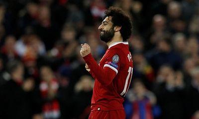 Kết quả bóng đá 7/12: Liverpool lập kỷ lục tại Champions League