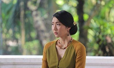 Siêu mẫu Ngọc Quyên: Bật mí về tình yêu định mệnh và cơ duyên với phim Mẹ chồng