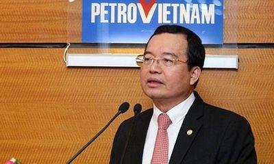 Nguyên Chủ tịch PVN Nguyễn Quốc Khánh bị bắt