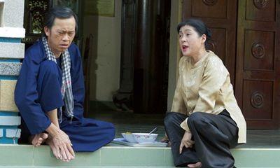 Hoài Linh - Thanh Thúy mang