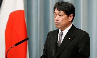 Nhật Bản lên kế hoạch mua tên lửa không đối đất sau bất ổn từ Triều Tiên