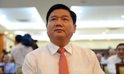 Những sai phạm nghiêm trọng của ông Đinh La Thăng