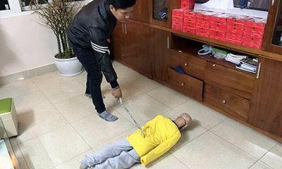 Chủ tịch TP Hà Nội yêu cầu xử lý vụ bạo hành bé trai 10 tuổi