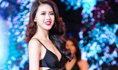 Nhan sắc nữ sinh Hà thành vừa đăng quang Miss Áo Dài