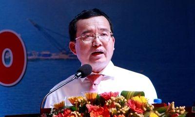 Quan lộ của cựu Chủ tịch PVN Nguyễn Quốc Khánh đến khi bị truy tố