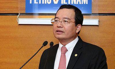 Bộ Công thương lên tiếng về việc cựu Chủ tịch PVN Nguyễn Quốc Khánh bị bắt