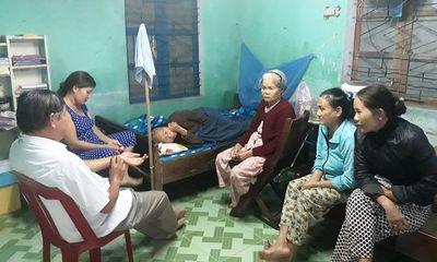 Vì sao cụ bà 90 tuổi ở Quảng Nam sống lại khi con cháu đang lo hậu sự?