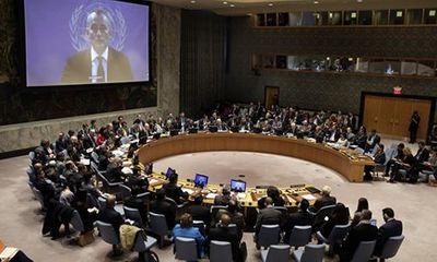 Liên Hợp Quốc bác bỏ tuyên bố Jerusalem của Mỹ