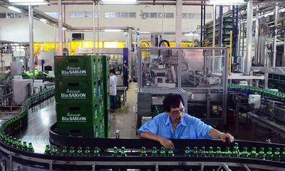 Nhiều tập đoàn bia ngoại lớn chờ nộp hồ sơ mua cổ phiếu Sabeco