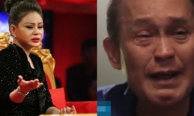 Danh hài Duy Phương gửi đơn kiện chương trình