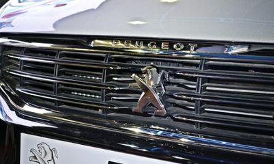 Peugeot sản xuất xe giá rẻ cạnh tranh Suzuki Swift tại Ấn Độ