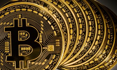 Giá bitcoin hôm nay 12/12: Bitcoin không tăng