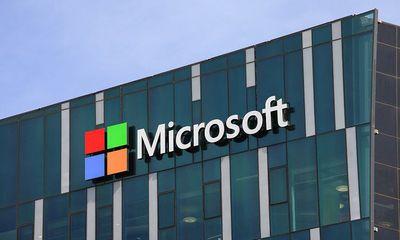 Năm 2020, Microsoft có thể đạt giá trị vốn hóa 1.000 tỷ USD