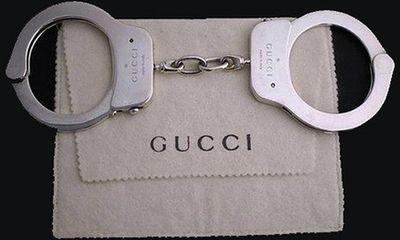 Chi gần 1,5 tỷ đồng để sở hữu chiếc còng bạc Gucci