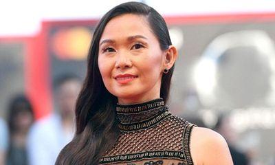 Nữ diễn viên gốc Việt đầu tiên được đề cử Quả Cầu Vàng là ai?
