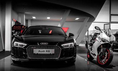Audi hủy kế hoạch bán thương hiệu Ducati