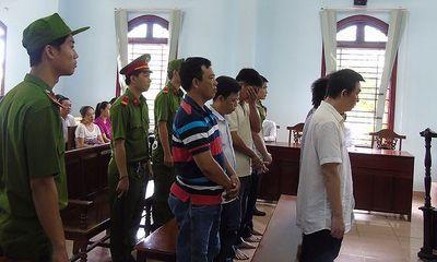 Giám đốc Sở GTVT thành phố Cần Thơ bị kỷ luật cảnh cáo