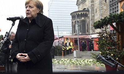 Tổng thống Đức nhận sai sót trong vụ khủng bố ở Berlin