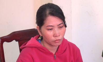 Khởi tố vụ án vợ giết chồng, phân thi thể phi tang ở Bình Dương