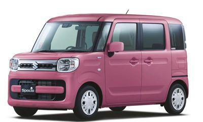 Cận cảnh mẫu ô tô gia đình của Suzuki giá rẻ, chỉ từ 256 triệu đồng