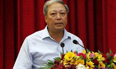 PVN lên tiếng về việc ông Phan Đình Đức bị khởi tố