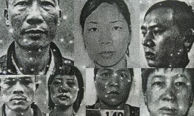 Bắt người đàn bà trốn nã suốt 7 năm