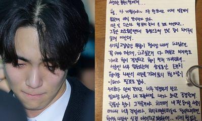 Key (SHINee) viết tâm thư từ biệt Jonghyun: