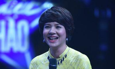 Diễm Quỳnh tái xuất với vai trò MC sau khi nghỉ sinh
