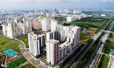 Đấu giá hơn 3000 căn hộ khu tái định cư nghìn tỷ bỏ hoang