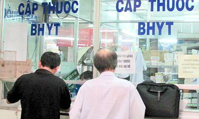 Bổ sung 66 thuốc vào danh mục được quỹ BHYT thanh toán