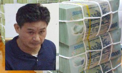 Kẻ vận chuyển thuê ma túy đòi hối lộ 3 tỷ đồng để được tha