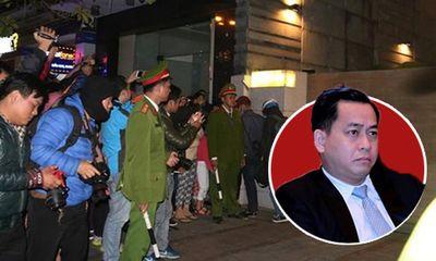 Công an TP Đà Nẵng: Tập trung lực lượng truy bắt Vũ