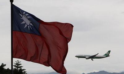 Trung Quốc: Việc kiểm soát Đài Loan chỉ là vấn đề thời gian