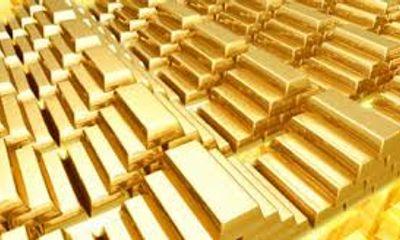 Giá vàng 27/12: Vàng SJC giảm 10 nghìn đồng/lượng