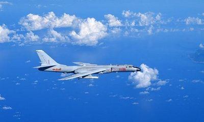 Trung Quốc tuyên bố Đài Loan 'sẽ quen với diễn tập vây đảo'