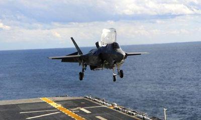 Trung Quốc phản đối Nhật Bản nâng cấp tàu chiến để trang bị tiêm kích F-35