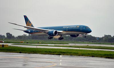 Các hãng hàng không sẽ tăng khoảng 3.000 chuyến bay phục vụ Tết