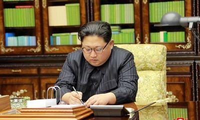 Nga từng bán công nghệ vũ khí hạt nhân cho Triều Tiên?