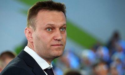 Nga cấm lãnh đạo đối lập tranh cử Tổng thống