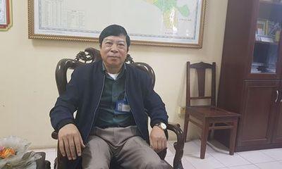 Chính quyền huyện Phúc Thọ phớt lờ sai phạm của bến đò Vân Phúc