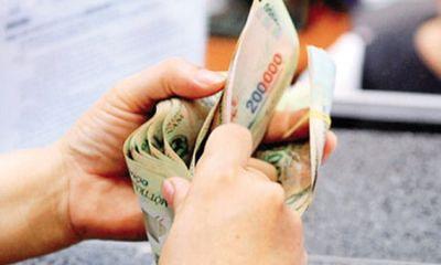 Bộ Tài chính đề xuất tăng thuế thu nhập cá nhân