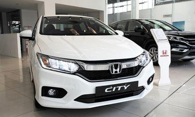 Bảng giá xe Honda mới nhất tháng 1/2018 tại Việt Nam