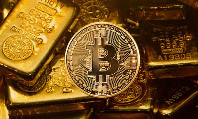Giá Bitcoin hôm nay 6/1: Tăng gần 2.000 USD chỉ trong 1 đêm