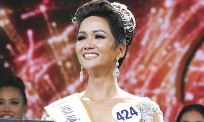 Chuyên trang sắc đẹp nổi tiếng thế giới viết về Hoa hậu H'Hen Niê