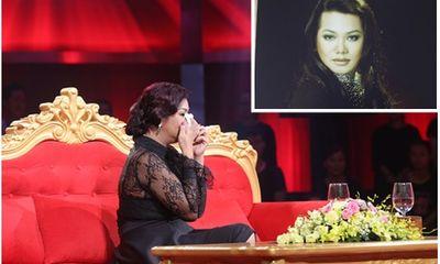 Câu chuyện đẫm nước mắt của Cindy Thái Tài - người nổi tiếng chuyển giới đầu tiên ở Việt Nam