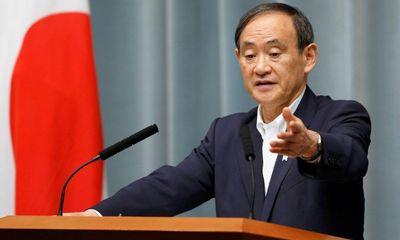 Nhật Bản phản đối tàu chiến Trung Quốc áp sát quần đảo tranh chấp