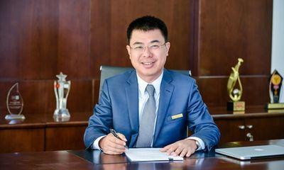 Tổng giám đốc ngân hàng An Bình bất ngờ từ nhiệm